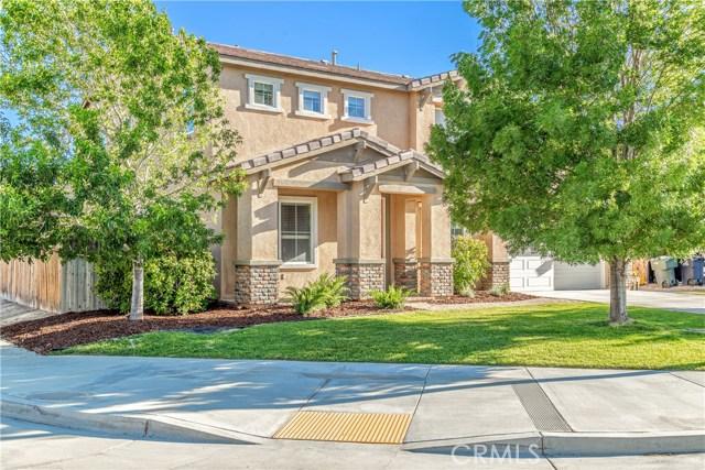 3108 Summer Breeze Avenue, Rosamond, CA 93560