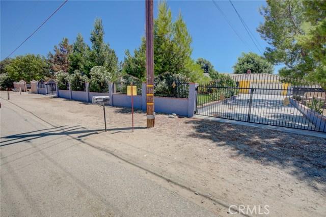 10150 E Avenue S, Littlerock, CA 93543