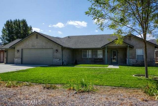 29442 Fawn Way, Tehachapi, CA 93561