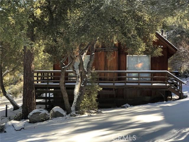 1908 Teton Way, Pine Mtn Club, CA 93222