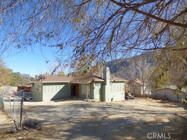 4152 Spruce, Frazier Park, CA 93225