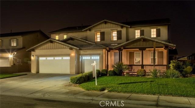 4771 Spur Avenue, Lancaster, CA 93536