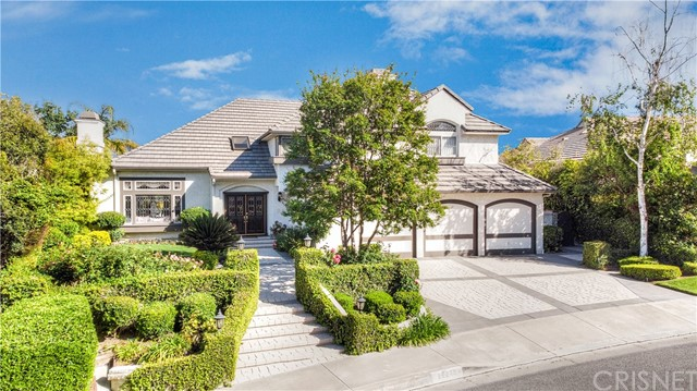 26240 Park View Road, Valencia, CA 91355
