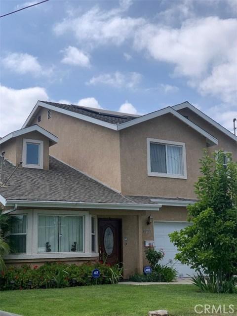 6733 Yolanda Avenue, Reseda, CA 91335