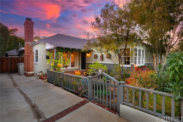 4153 Wilkinson Avenue, Studio City, CA 91604