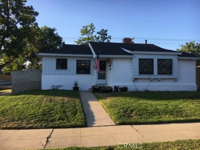 16439 Gledhill Street, North Hills, CA 91343