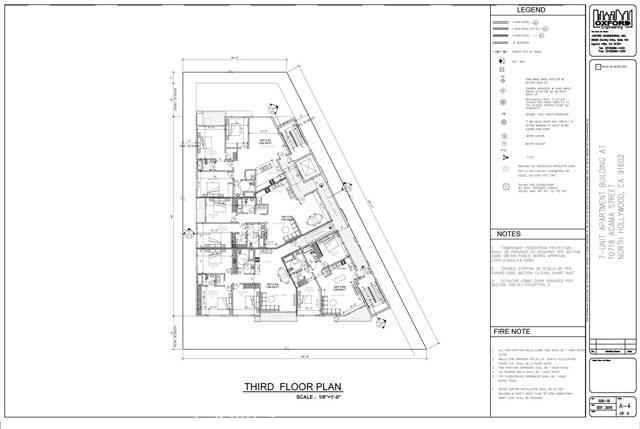 10718 acama street studio city california pacific union la for Calculating usable square footage