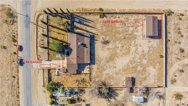 35601 116th St, Pearblossom, CA 93553 Photo