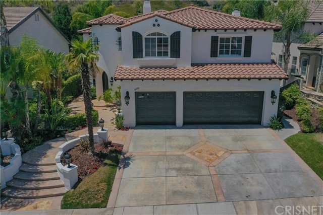 Photo of 26582 SHAKESPEARE Lane, Stevenson Ranch, CA 91381
