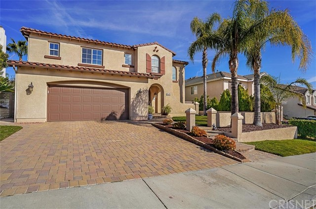 Photo of 26525 Thackery Lane, Stevenson Ranch, CA 91381