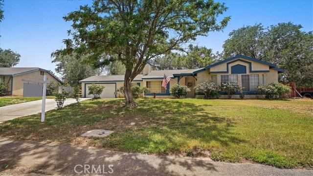 36875 Littlerock Ranchos Road, Littlerock, CA 93543
