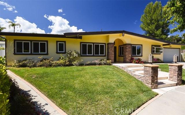 4400 Brookford Avenue, Woodland Hills, CA 91364
