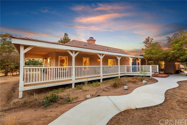 34750 Red Rover Mine Road, Acton, CA 93510