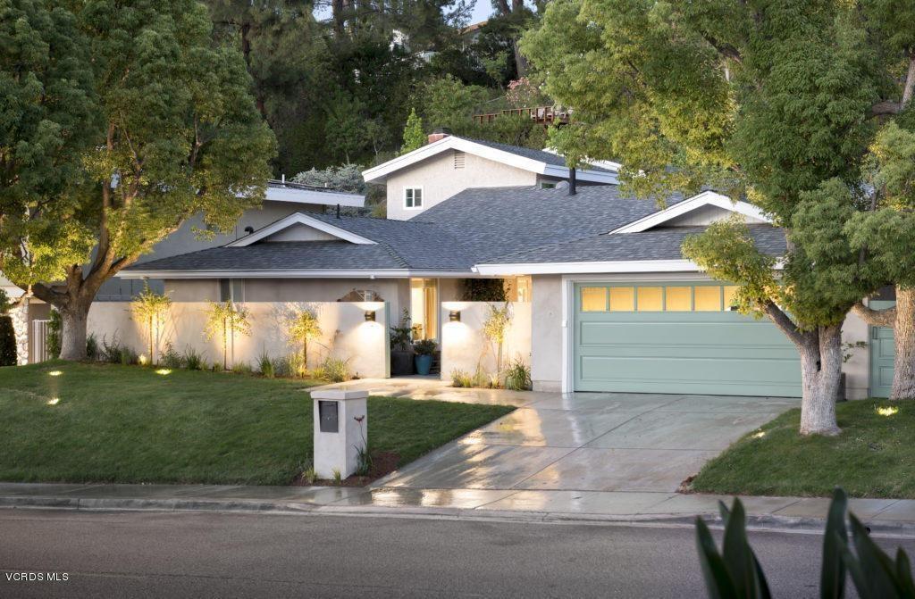Photo of 4124 Towhee Drive, Calabasas, CA 91302