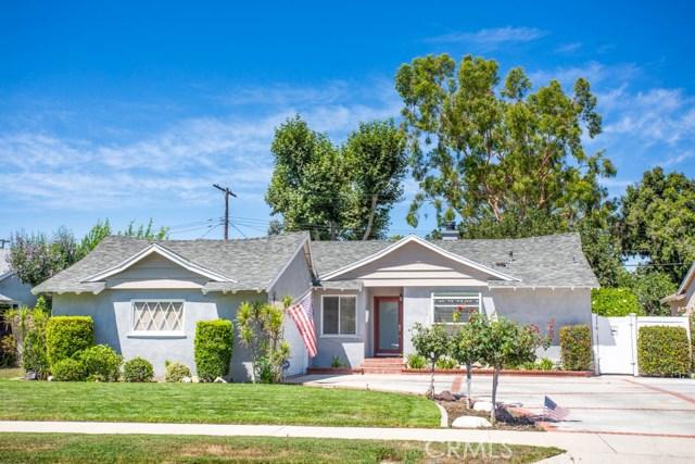 8949 Monogram Avenue, North Hills, CA 91343