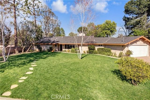 17533 Dearborn Street, Northridge, CA 91325