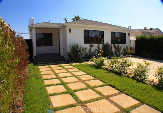 12032 Braddock Drive, Culver City, CA 90230