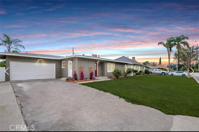 1208 W Service Avenue, West Covina, CA 91790