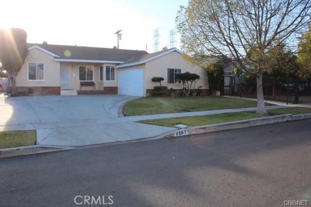 9507 Urbana Avenue, Arleta, CA 91331