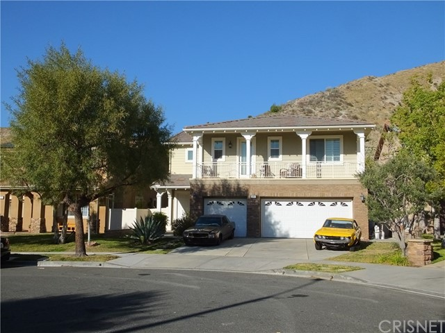 15707 Alia, Canyon Country, CA 91387