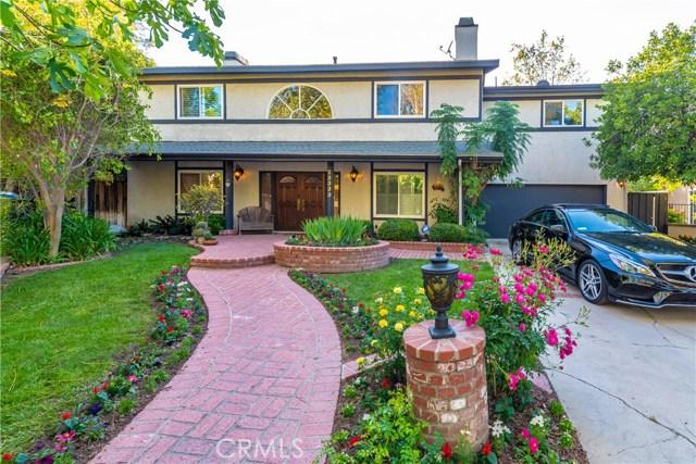 23333 Weller Place, Woodland Hills, CA 91367