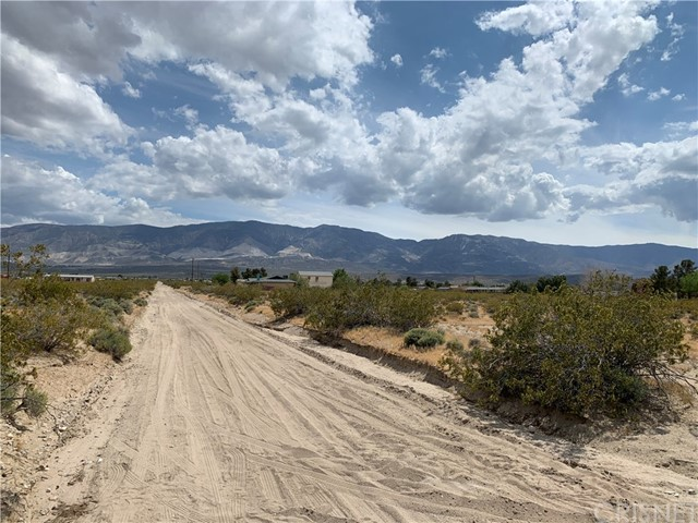 0 Cherokee, Lucerne Valley, CA 92356 Photo 4