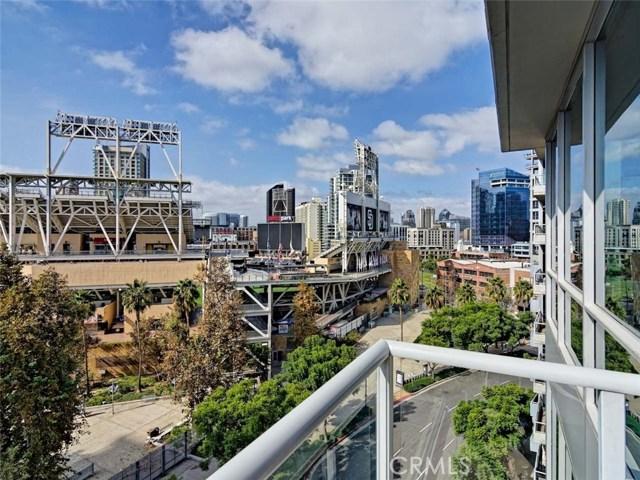 206 Park Boulevard #803 San Diego, CA 92101