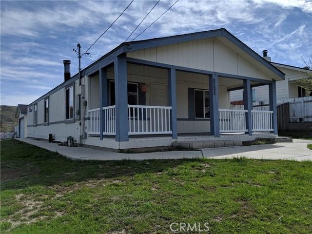 42906 Ranch Club Road, Lake Hughes, CA 93532