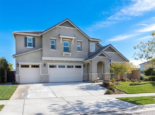 26516 Township Street, Saugus, CA 91350