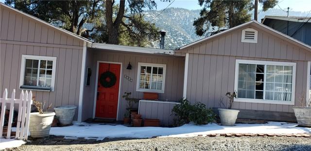 3828 Park View Tr, Frazier Park, CA 93225 Photo 1
