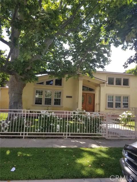 5339 Lennox Avenue, Sherman Oaks, CA 91401