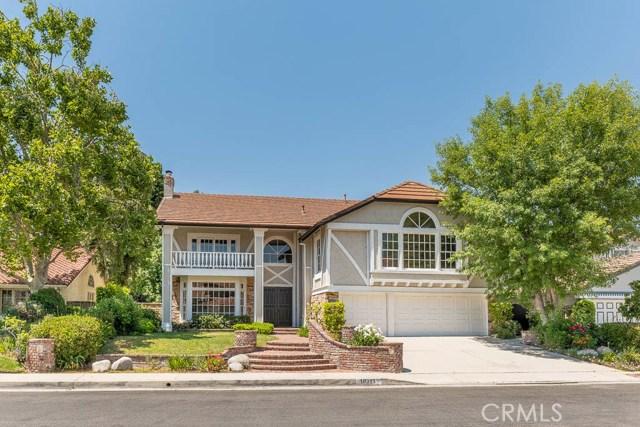 18311 Charlton Lane, Porter Ranch, CA 91326