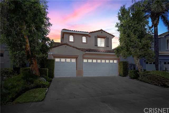 11755 Coorsgold Lane, Porter Ranch, CA 91326