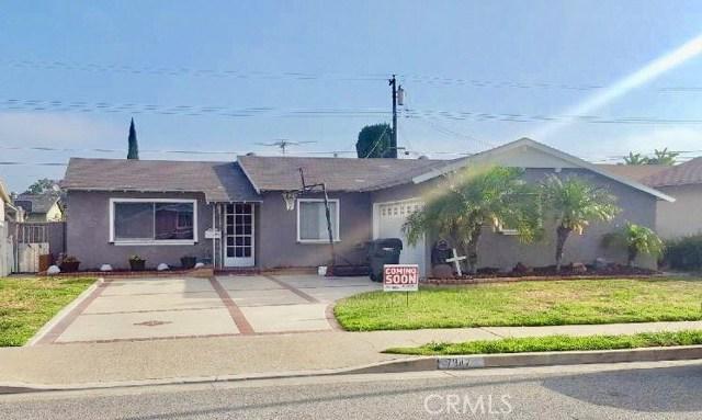 7947 Aster Circle, Buena Park, CA 90620