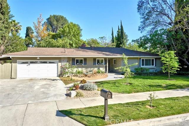 21922 Gresham Street, West Hills, CA 91304