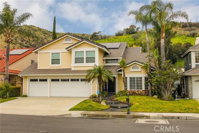 23935 Strathern Street, West Hills, CA 91304