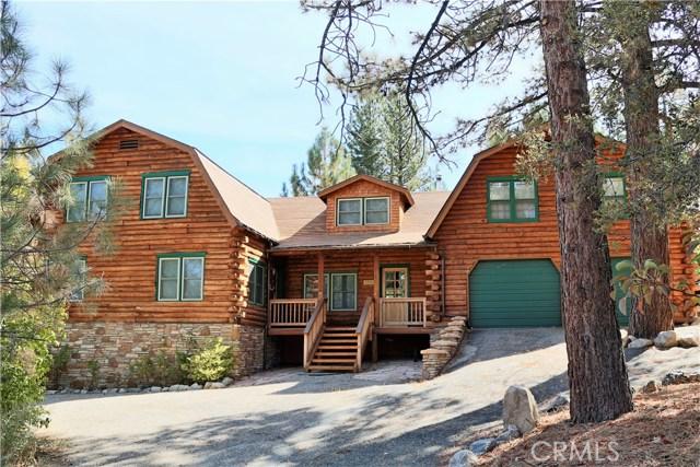 1700 Woodland Drive, Pine Mtn Club, CA 93222