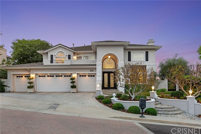Photo of 3929 Rock Hampton Drive, Tarzana, CA 91356