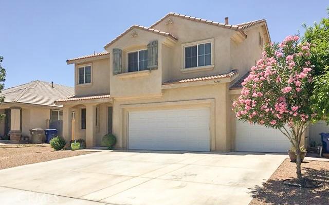 36745 Windtree Circle, Palmdale, CA 93550