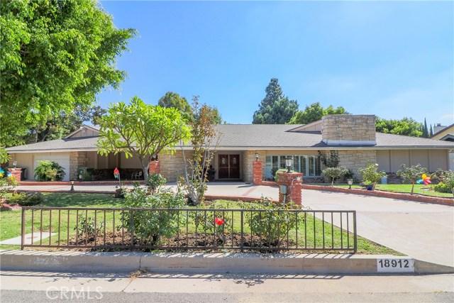 18912 San Jose Street, Porter Ranch, CA 91326