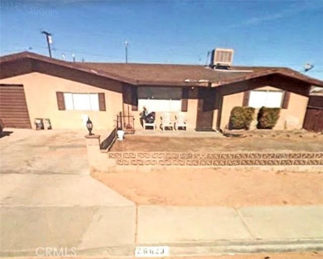 26623 ANDERSON ST, Boron, CA 93516