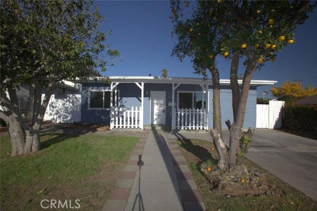 1945 2nd Street, San Fernando, CA 91340