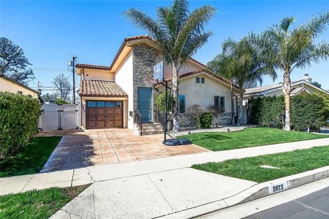 5823 Bertrand Avenue, Encino, CA 91316