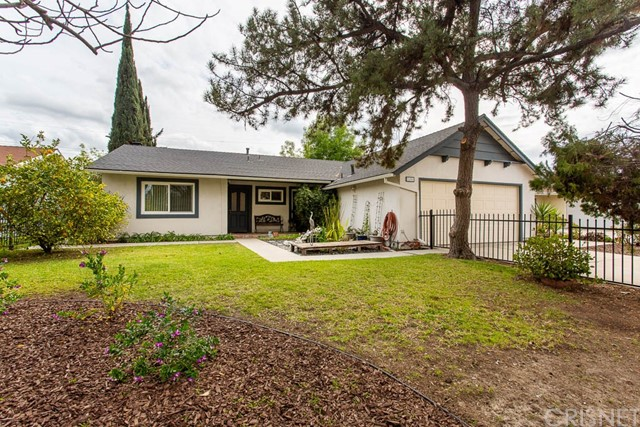 22508 Marlin Place, West Hills, CA 91307