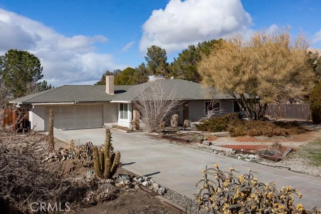 38625 159th Street E, Lake Los Angeles, CA 93591