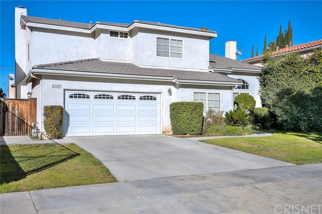 16327 Bryant Street, North Hills, CA 91343