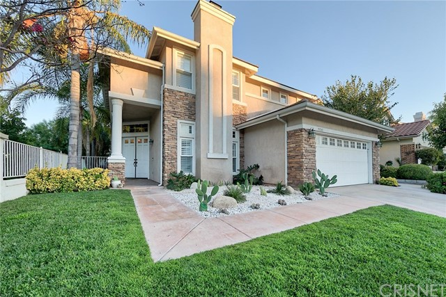 Photo of 25740 Wilde Avenue, Stevenson Ranch, CA 91381