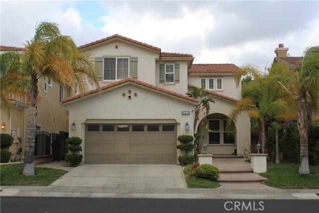 11450 Santini Lane, Porter Ranch, CA 91326
