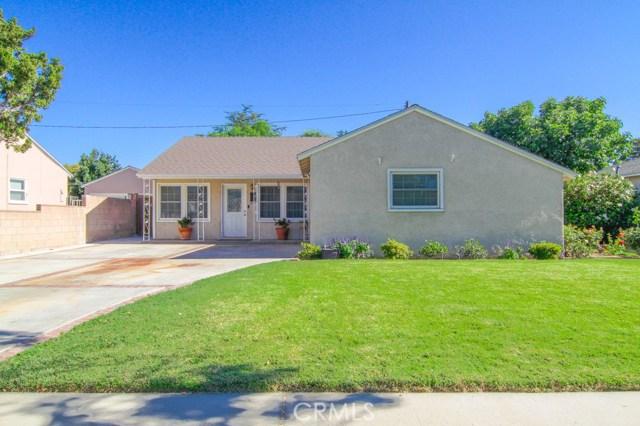 17624 Lorne Street, Northridge, CA 91325