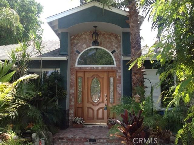 15722 Blackhawk Street, Granada Hills, CA 91344